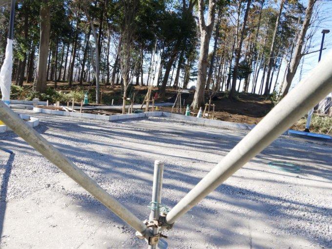 鶴間公園の現在