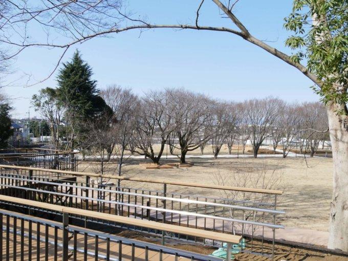 南町田鶴間公園さわやか広場