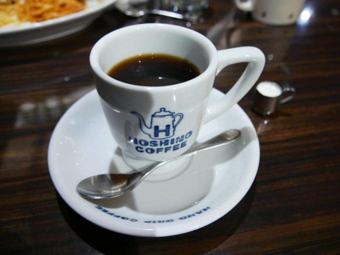 星乃珈琲のハンドドリップコーヒー