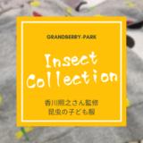 香川照之さん監修インセクトコレクション