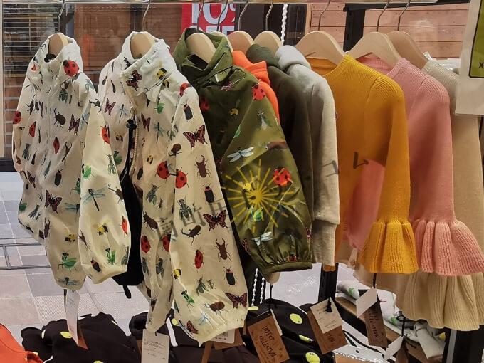 香川照之さん監修の昆虫服インセクトコレクション