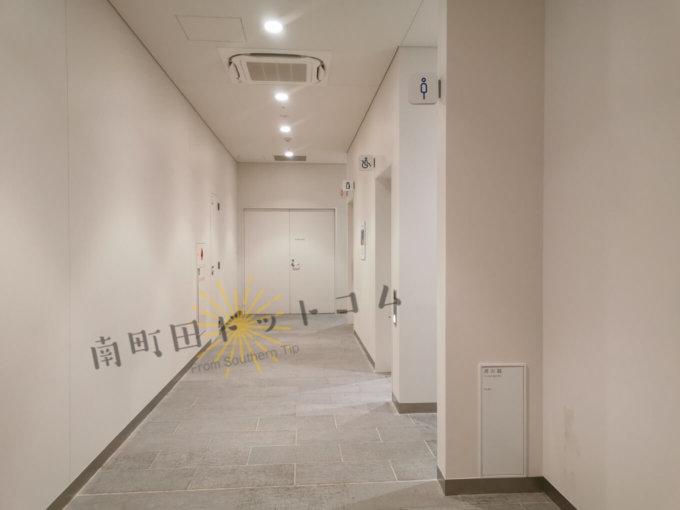 南町田グランベリーパークの駅から一番近い授乳室