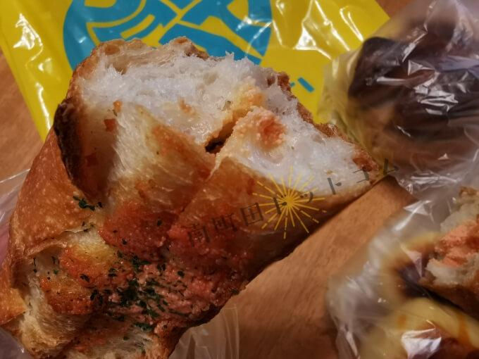 世界記録カレーパンで有名なパンパティ