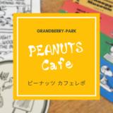 南町田のピーナッツカフェ体験ブログ