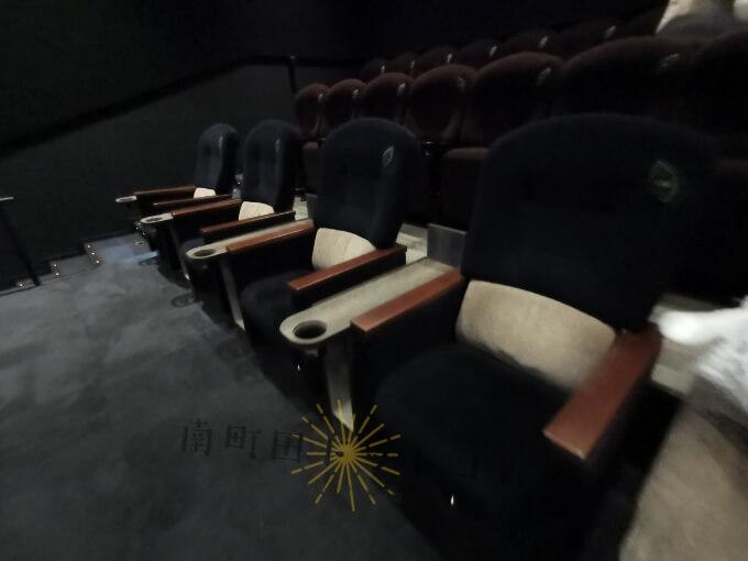 南町田グランベリーパークの映画館109シネマ
