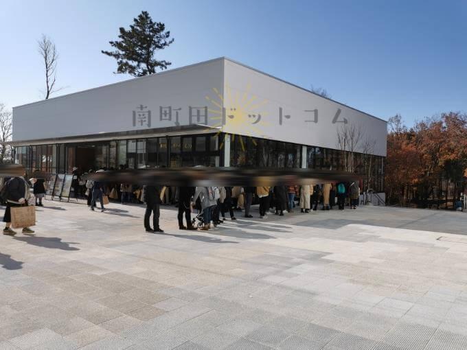 南町田のスヌーピーミュージアムの混雑と滞在時間レポ