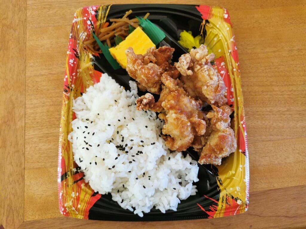 南町田グランベリーパークのギャザリングマーケット内で買える食事系おすすめテイクアウトメニュー!ランチにおすすめ